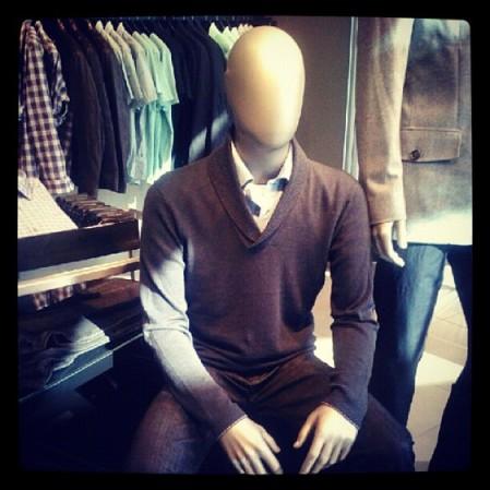 Weird #strange #creepy #doctorwho #drwho - from Instagram