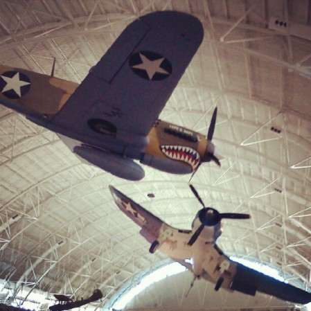 Air and Space  Instagram