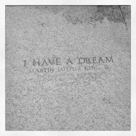 An on going dream.  Instagram