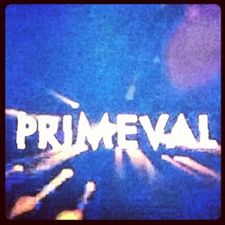#primeval #BBC  Instagram