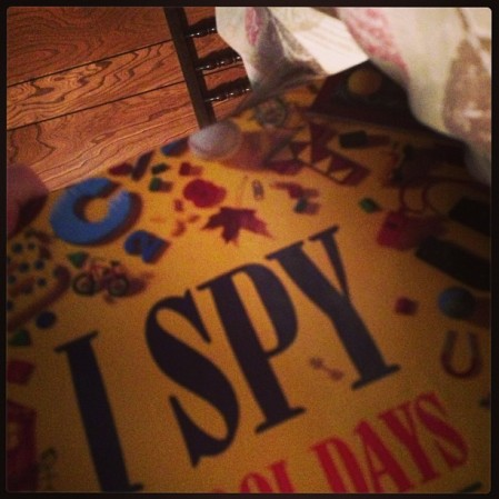 #ispy #book #reading #time  - Instagram