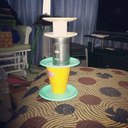 #ice #cream #tower  - Instagram