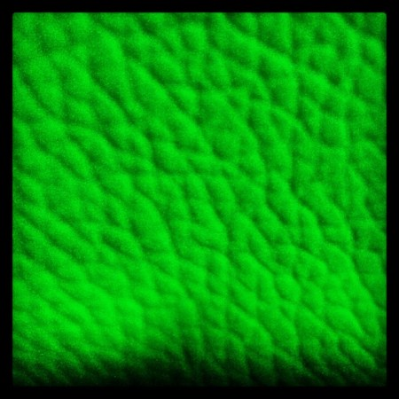 #green #texture #leather #fabiric  - Instagram