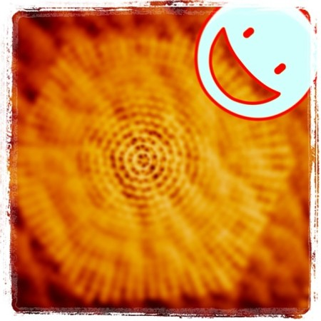 Smile!  - Instagram